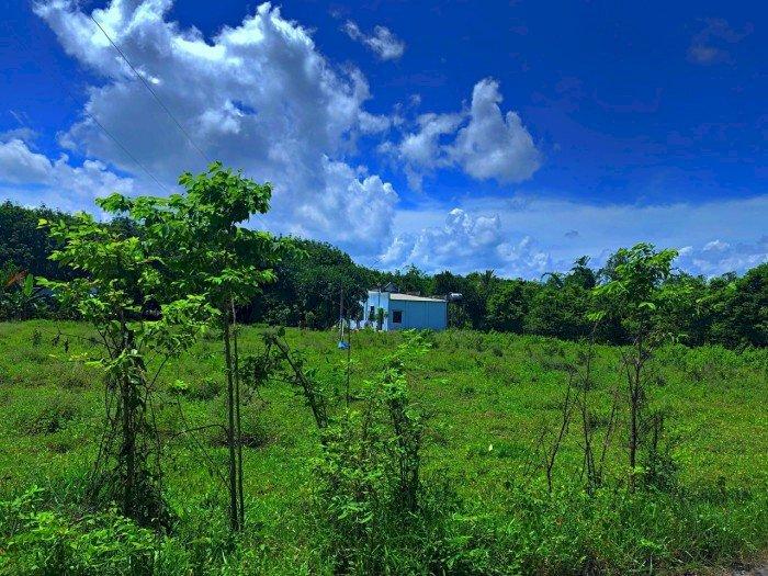 Cần bán đất thổ cư, SHR, 370m2