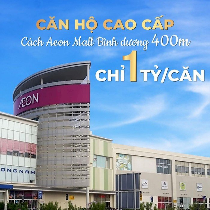 Opal Skyline 1PN-3PN, 26 triệu/m2, Chiết Khấu 11%, Vay 0%, Tặng 40 Triệu, Tha