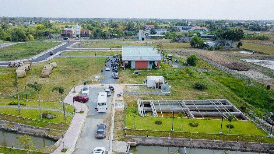 bán đất nền dự án LongCangRiverpark